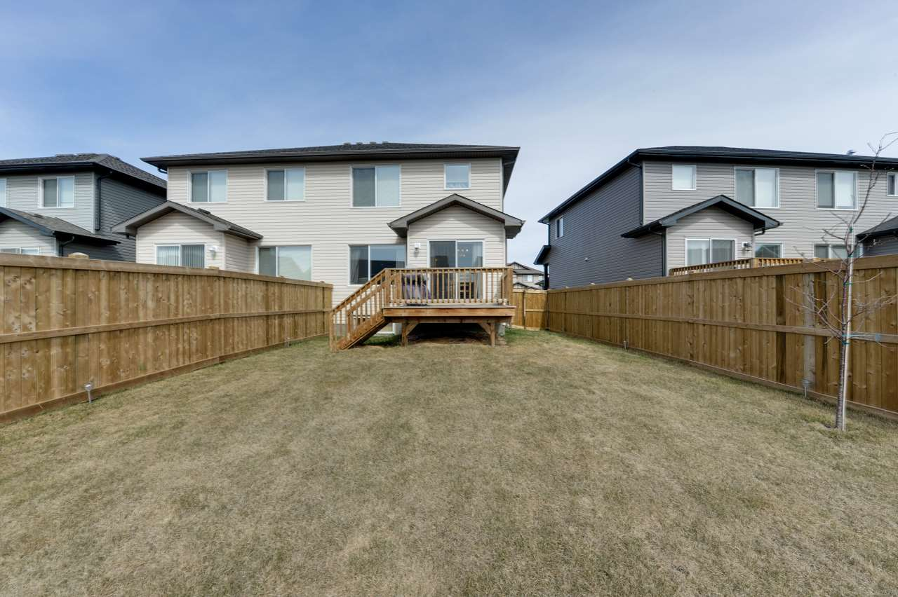Photo 29: 433 REED Crescent: Leduc House Half Duplex for sale : MLS(r) # E4066861