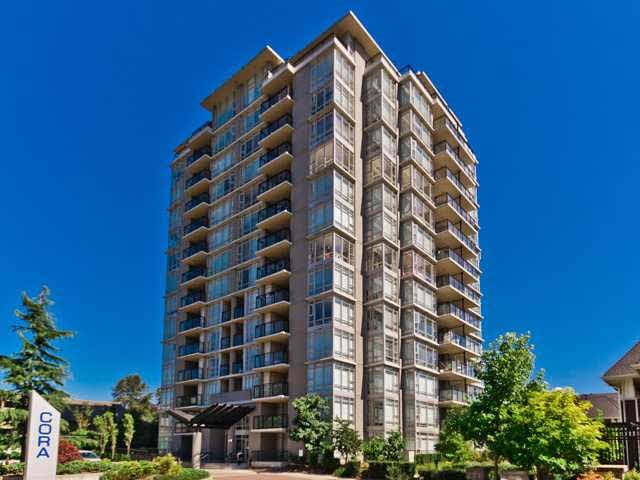Main Photo: 303 575 DELESTRE Avenue in Coquitlam: Coquitlam West Condo for sale : MLS(r) # R2174291