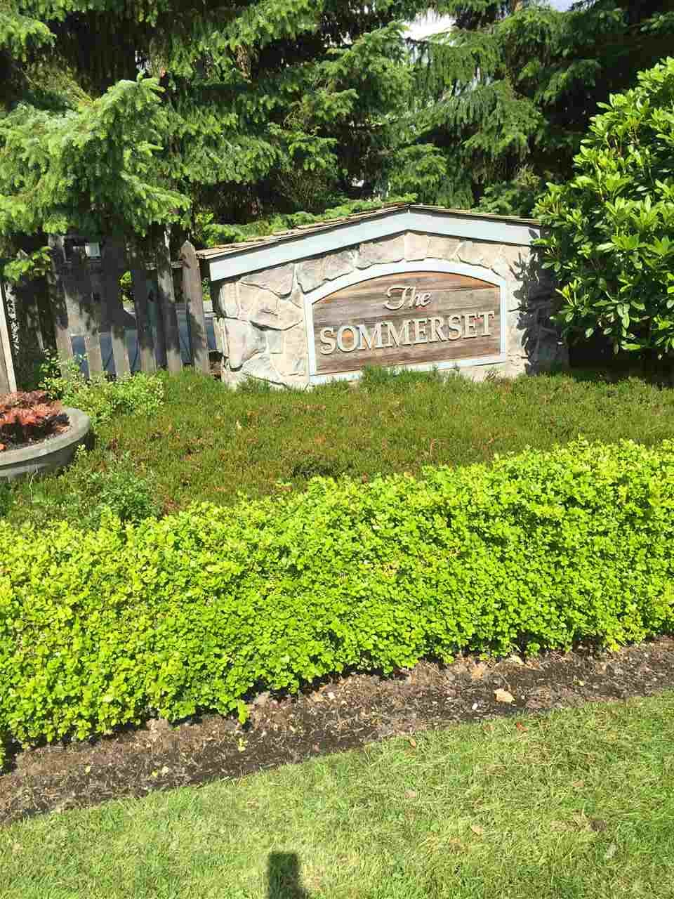 "Main Photo: 312 10188 155 Street in Surrey: Guildford Condo for sale in ""SOMMERSET"" (North Surrey)  : MLS® # R2177314"