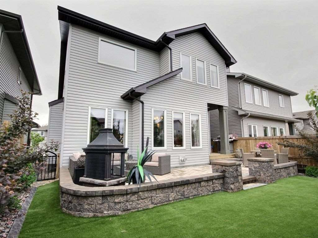 Photo 20: 4068 Summerland Drive: Sherwood Park House for sale : MLS(r) # E4069117