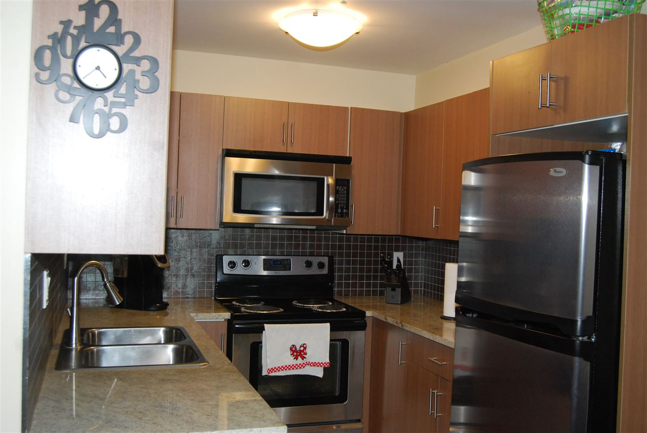 "Photo 5: 104 2228 WELCHER Avenue in Port Coquitlam: Central Pt Coquitlam Condo for sale in ""STATION HILL"" : MLS® # R2178613"
