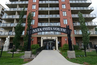 Main Photo: 306 10303 111 Street in Edmonton: Zone 12 Condo for sale : MLS® # E4070357