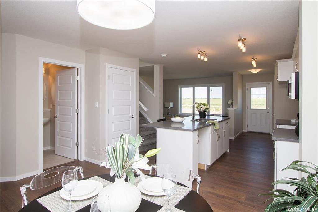 Photo 7: 351 Delainey Manor in Saskatoon: Brighton Residential for sale : MLS® # SK617164