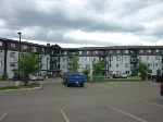 Main Photo: 248 1196 Hyndman Road NW in Edmonton: Zone 35 Condo for sale : MLS® # E4074186