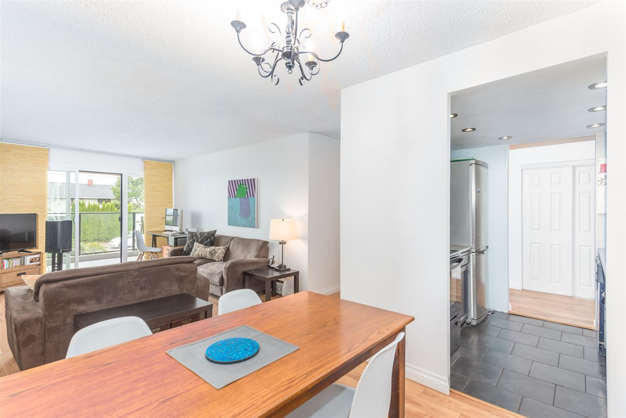 Photo 6: 205 2336 WALL Street in Vancouver: Hastings Condo for sale (Vancouver East)  : MLS® # R2192697