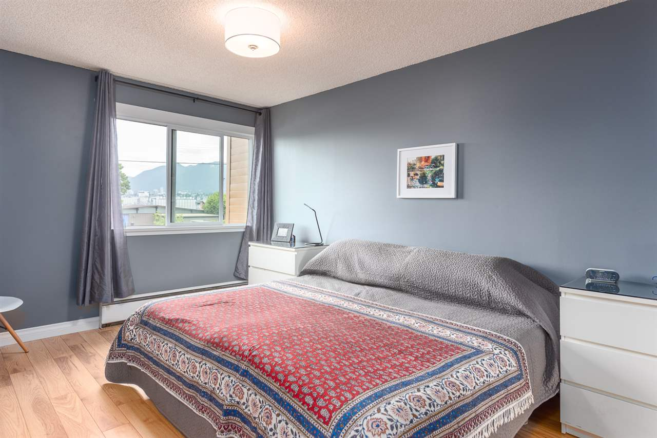 Photo 11: 205 2336 WALL Street in Vancouver: Hastings Condo for sale (Vancouver East)  : MLS® # R2192697