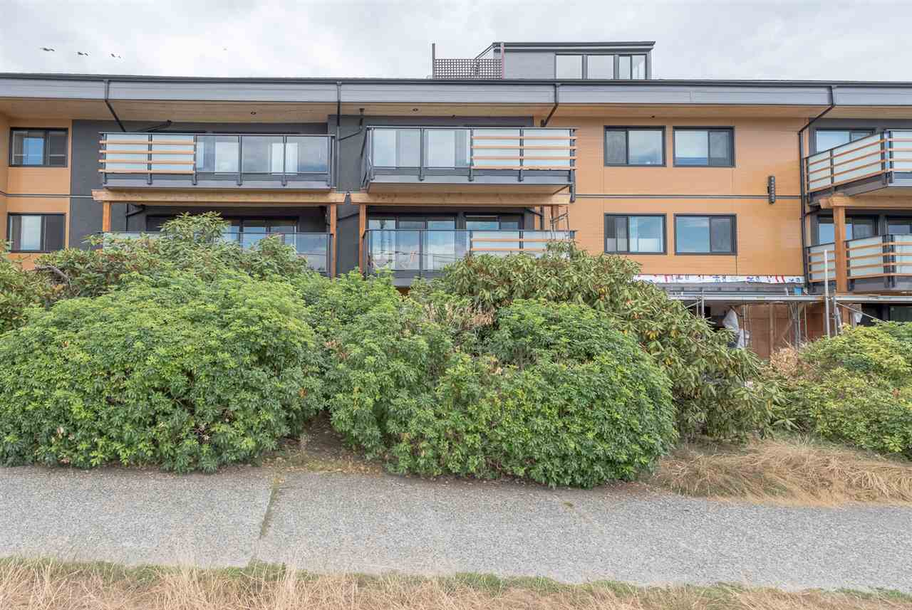 Main Photo: 205 2336 WALL Street in Vancouver: Hastings Condo for sale (Vancouver East)  : MLS® # R2192697