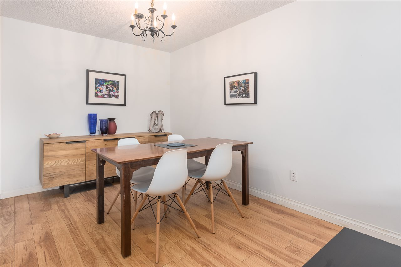 Photo 5: 205 2336 WALL Street in Vancouver: Hastings Condo for sale (Vancouver East)  : MLS® # R2192697