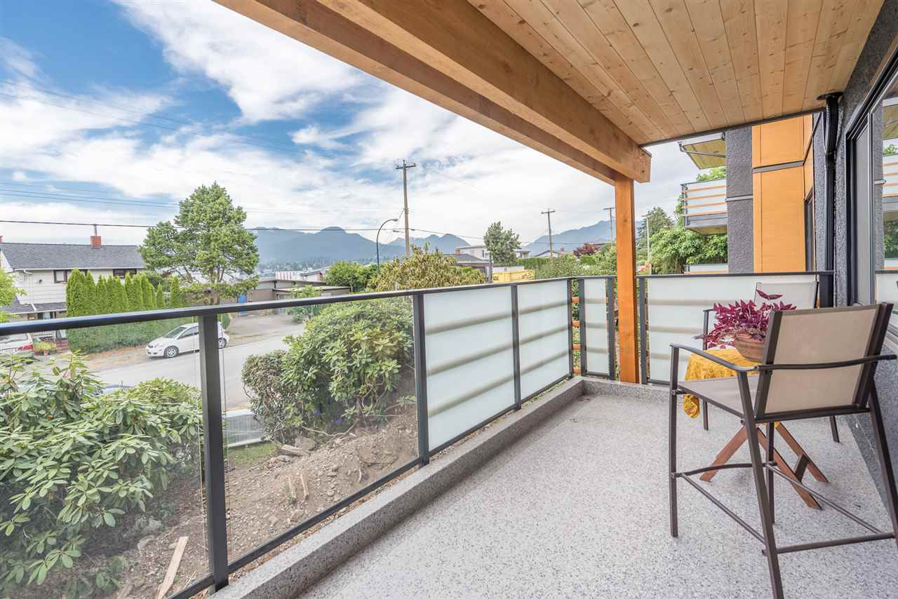 Photo 13: 205 2336 WALL Street in Vancouver: Hastings Condo for sale (Vancouver East)  : MLS® # R2192697