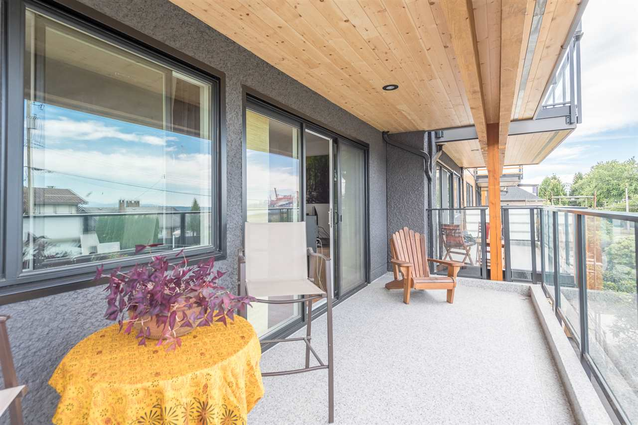 Photo 14: 205 2336 WALL Street in Vancouver: Hastings Condo for sale (Vancouver East)  : MLS® # R2192697