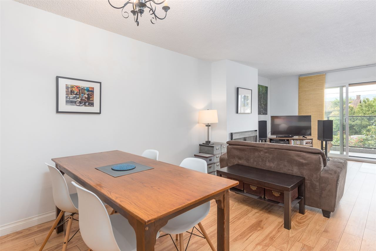 Photo 4: 205 2336 WALL Street in Vancouver: Hastings Condo for sale (Vancouver East)  : MLS® # R2192697
