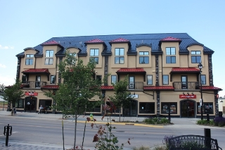 Main Photo: 201 5012 50 Street: Beaumont Condo for sale : MLS® # E4075954