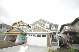 Main Photo:  in Edmonton: Zone 28 House for sale : MLS® # E4076595