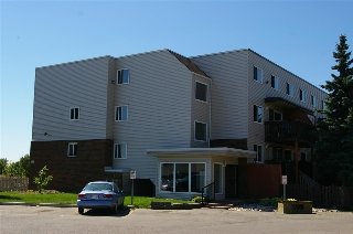 Main Photo: 128 95 MCKENNEY Avenue: St. Albert Condo for sale : MLS® # E4077650
