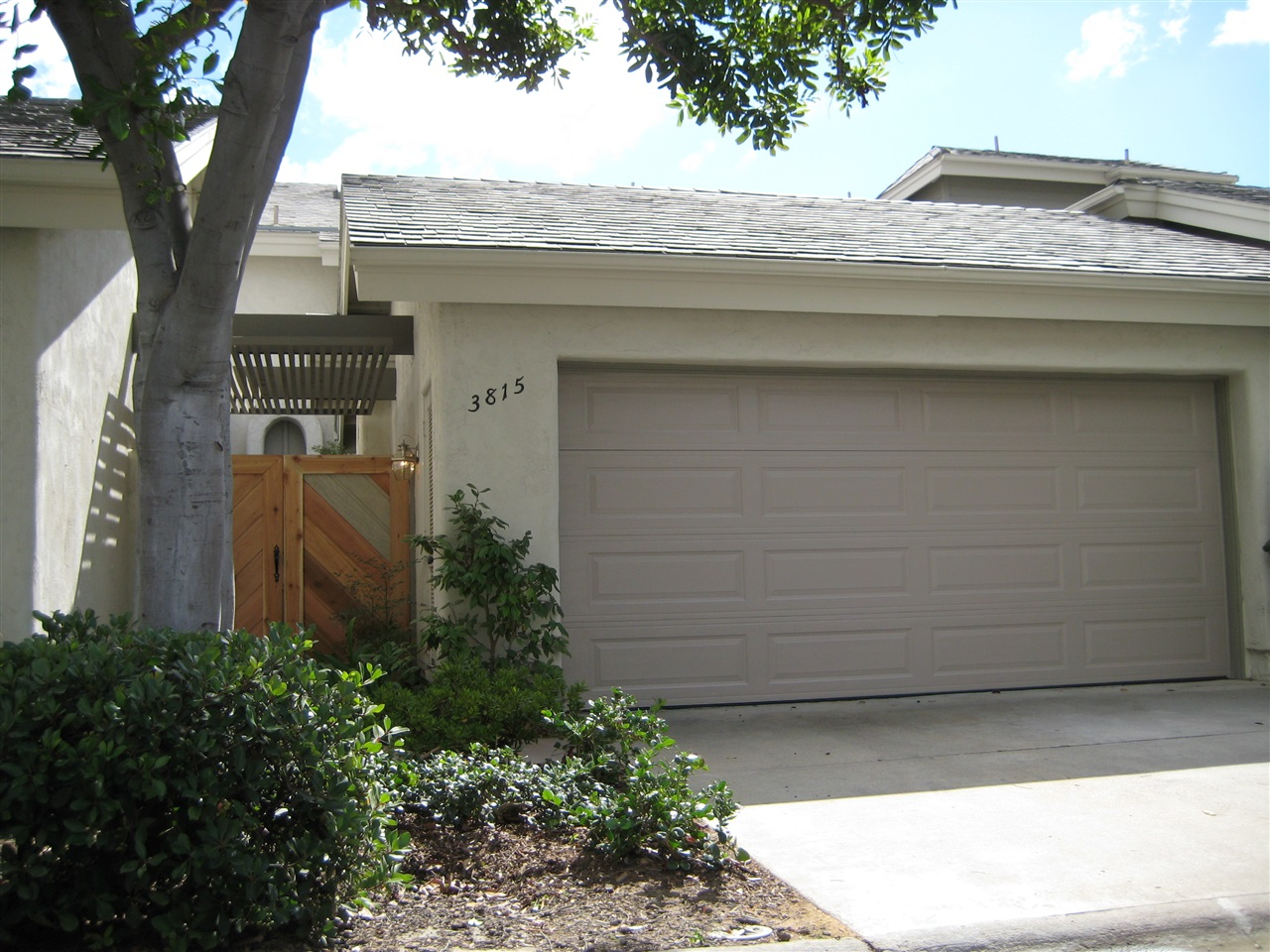 Main Photo: RANCHO SANTA FE Condo for rent : 3 bedrooms : 3815 Via Pasatiempo