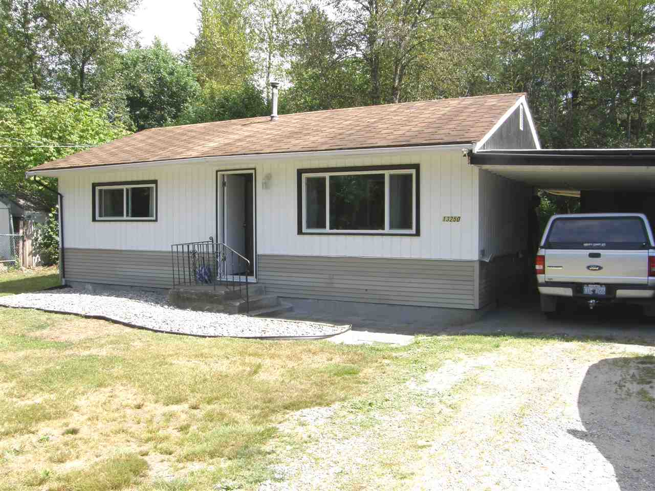 "Main Photo: 13250 233 Street in Maple Ridge: Silver Valley House for sale in ""SILVER VALLEY"" : MLS® # R2198632"
