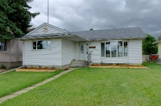 Main Photo: 5407 106 Avenue in Edmonton: Zone 19 House for sale : MLS® # E4080175