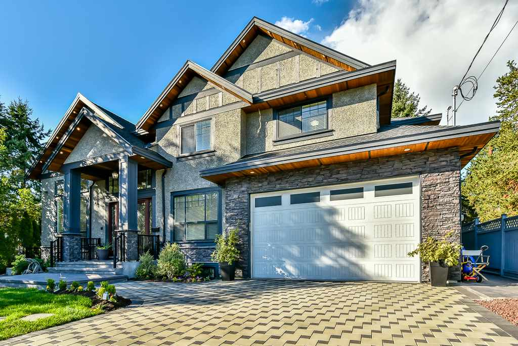 Main Photo: 1565 KING ALBERT Avenue in Coquitlam: Central Coquitlam House for sale : MLS® # R2205533