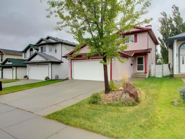 Main Photo: 3781 21 Street in Edmonton: Zone 30 House for sale : MLS® # E4082663