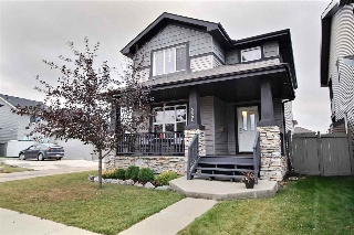 Main Photo: 228 60 Street in Edmonton: Zone 53 House for sale : MLS® # E4083076