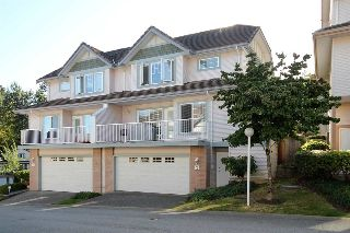 Main Photo: 2 1751 PADDOCK Drive in Coquitlam: Westwood Plateau Townhouse for sale : MLS® # R2212102