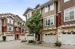 "Main Photo: 29 19455 65 Avenue in Surrey: Clayton Townhouse for sale in ""Two Blue"" (Cloverdale)  : MLS® # R2215510"