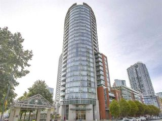 "Main Photo: 2707 58 KEEFER Place in Vancouver: Downtown VW Condo for sale in ""Firenze 1"" (Vancouver West)  : MLS® # R2215636"