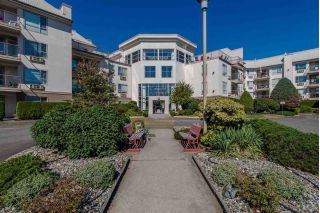 "Main Photo: 117 2626 COUNTESS Street in Abbotsford: Abbotsford West Condo for sale in ""The Wedgewood"" : MLS® # R2218687"