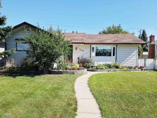 Main Photo: 9507 74 Street in Edmonton: Zone 18 House for sale : MLS® # E4089822