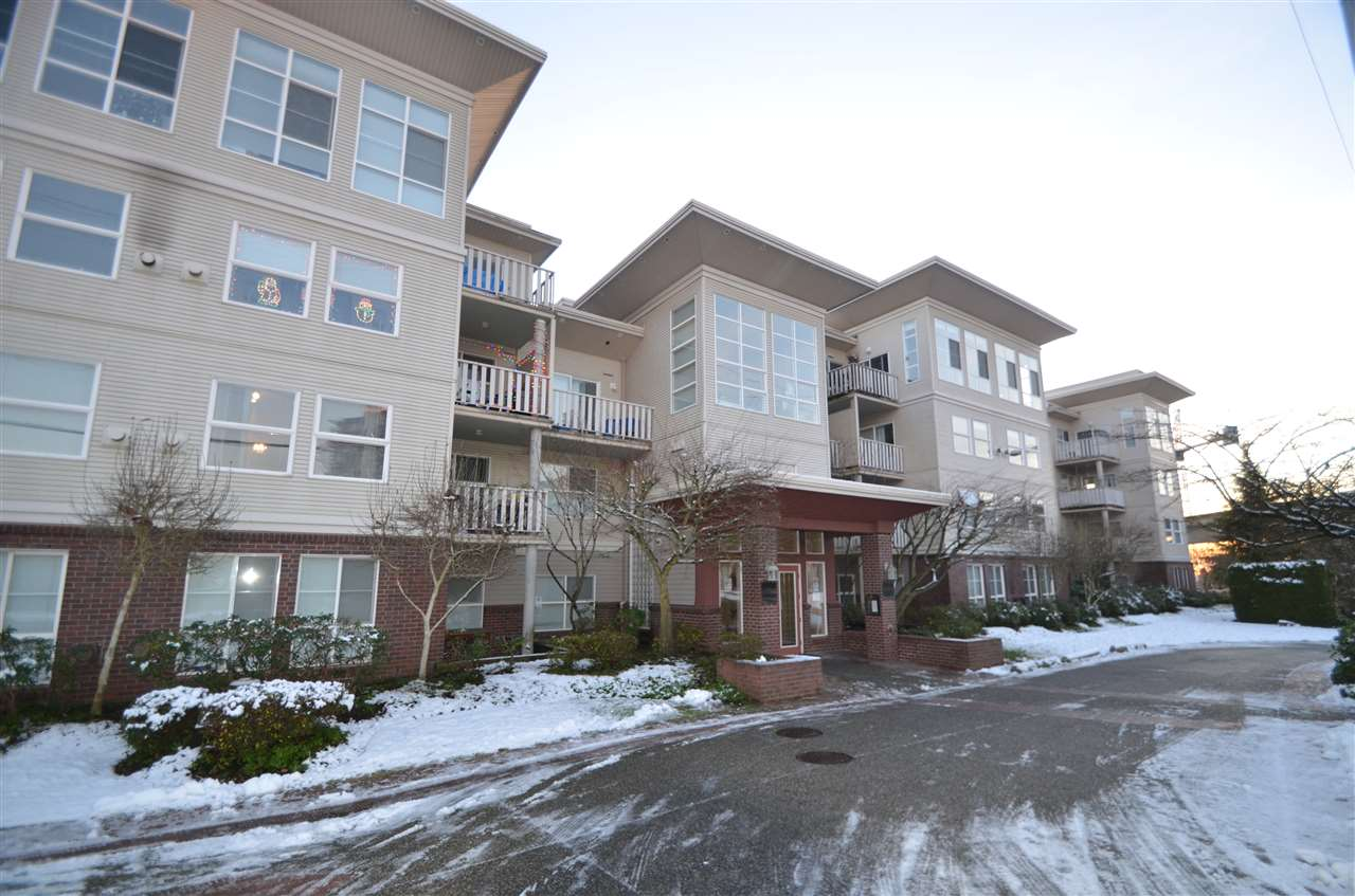 "Main Photo: 407 522 SMITH Avenue in Coquitlam: Coquitlam West Condo for sale in ""SEDONA"" : MLS®# R2229170"