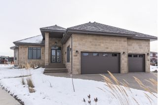 Main Photo: 2796 Wheaton Drive in Edmonton: Windermere House for sale