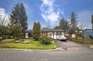 "Main Photo: 22792 123 Avenue in Maple Ridge: East Central House for sale in ""HANEY-RESIDENTIAL"" : MLS® # R2231139"