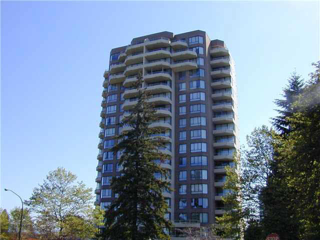 Main Photo: 205 5790 PATTERSON AVENUE in : Metrotown Condo for sale : MLS®# V983164