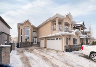 Main Photo: 17024 71 Street NW in Edmonton: Zone 28 House for sale : MLS® # E4093100