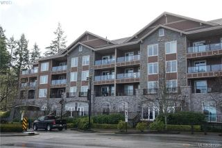 Main Photo: 105 1325 Bear Mountain Parkway in VICTORIA: La Bear Mountain Retail for sale (Langford)  : MLS® # 387226