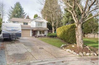 Main Photo: 15861 98A Avenue in Surrey: Guildford House for sale (North Surrey)  : MLS® # R2239485