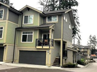 Main Photo: 9 5957 152 Street in Surrey: Sullivan Station Townhouse for sale : MLS® # R2239893