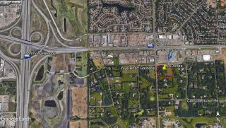 Main Photo: 301, 52349 Range Road 233: Rural Strathcona County Rural Land/Vacant Lot for sale : MLS®# E4101223