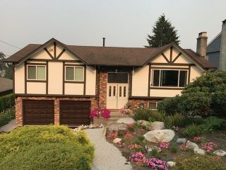 "Main Photo: 1023 PALMDALE Street in Coquitlam: Ranch Park House for sale in ""Ranch Park"" : MLS®# R2254198"