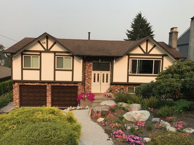1023 Palmdale St. Coquitlam