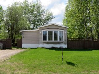 Main Photo: 5323 42 Street in Fort Nelson: Fort Nelson -Town Manufactured Home for sale (Fort Nelson (Zone 64))  : MLS®# R2263310