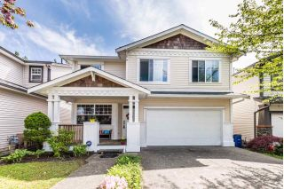 "Main Photo: 24196 HILL Avenue in Maple Ridge: Albion House for sale in ""CREEKS CROSSING"" : MLS®# R2264158"