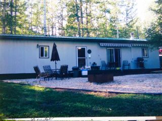 Main Photo: 25 Horseshoe Crescent: Rural Lac Ste. Anne County Cottage for sale : MLS®# E4108706