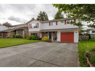 "Main Photo: 3767 SANDY HILL Road in Abbotsford: Abbotsford East House for sale in ""Sandy Hill"" : MLS®# R2267138"