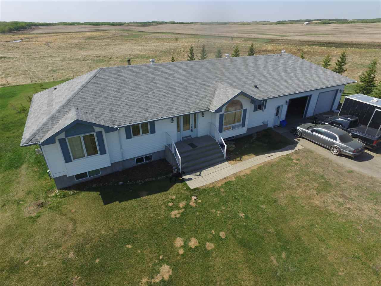 Main Photo: 22547 Hwy 616: Rural Leduc County House for sale : MLS®# E4111530