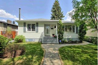 Main Photo: 11153 68 Street in Edmonton: Zone 09 House for sale : MLS®# E4112347