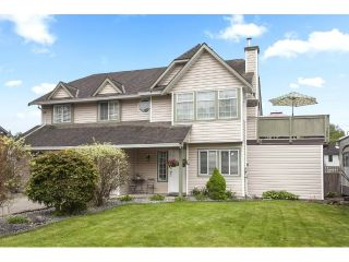 Main Photo: 21558 95A Avenue in Langley: Walnut Grove House for sale : MLS®# R2272899