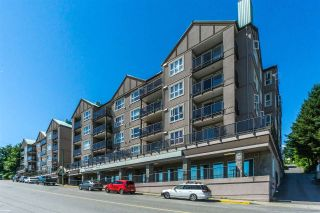 "Main Photo: 313 33165 2ND Avenue in Mission: Mission BC Condo for sale in ""MISSION MANOR"" : MLS®# R2282122"