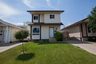 Main Photo: 4703 32 Avenue in Edmonton: Zone 29 House for sale : MLS®# E4118589