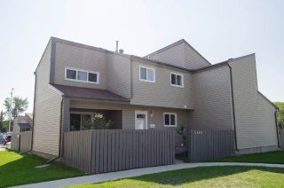 Main Photo: 1640 LAKEWOOD Road W in Edmonton: Zone 29 Townhouse for sale : MLS®# E4123770